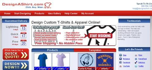 design-shirt