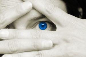a signle eye
