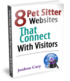 8 pet sitter websites book