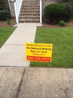 lawn sign marketing