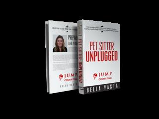 Pet Sitter Unplugged Book