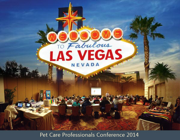 Pet Care Conference in Las Vegas 2014