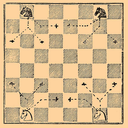 Chess Board image