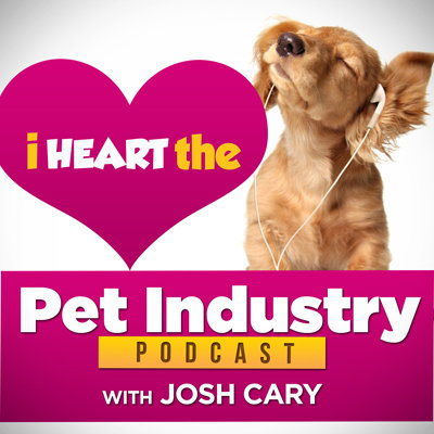 i heart the pet industry logo