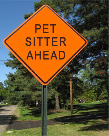 sitter-ahead