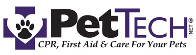 Pet Tech logo