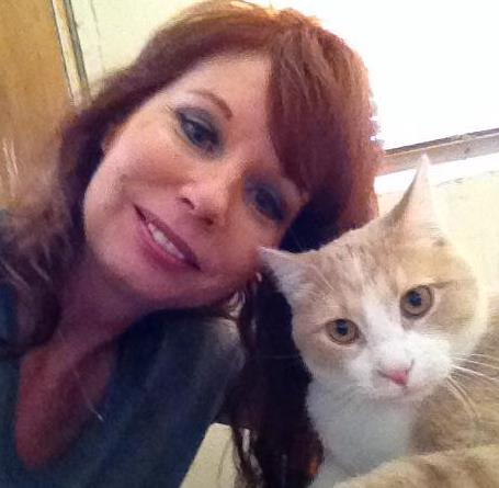 Rebecca Kirkland pet sitter photo