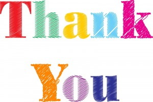 thank you to pet services industry