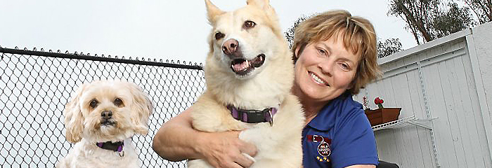 Arden Moore on Pet Life Radio photo